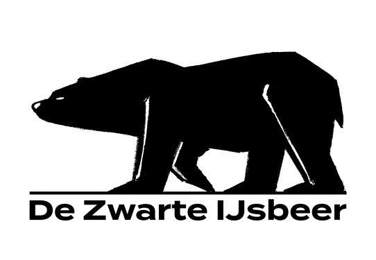 De Zwarte IJsbeer